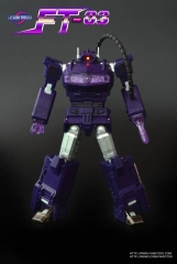 FansToys FT-03 Quake Wave - Reissue