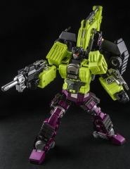 Generation Toy - Gravity Builder - GT-01C Excavators