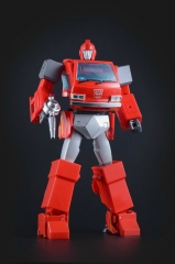 MP-27 - MASTERPIECE IRONHIDE +COLLECTORS COIN