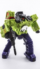 TOYWORLD - CONSTRUCTOR - TW-C02 UNEARTH