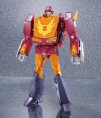 MP-28 - MASTERPIECE HOT ROD 2.0 WITH Coin
