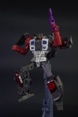 TRANSFORMMISSION - HAVOC - M-01 DISORDER
