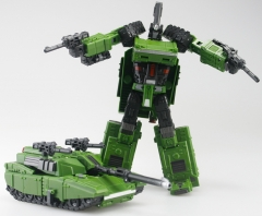 Machine Boy Combaticons Brawl