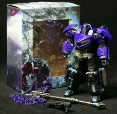 I'TF01 Cybertron WFC Shattered Glass Optimus Prime