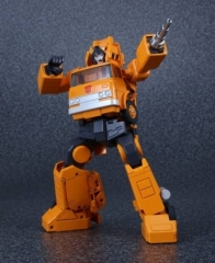 Free Shipping! MP-35 MASTERPIECE GRAPPLE