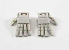 KFC - KP-13 POSABLE HANDS FOR MP-28 HOT ROD