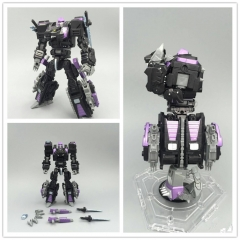 Neoart Toys  NT-04B Dark Version