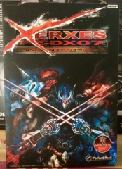 PERFECT EFFECT - PE-DX07 - XERXES