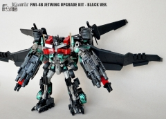 Fans Want It FWI-04B - Black Version JET POWER UPGRADE KIT