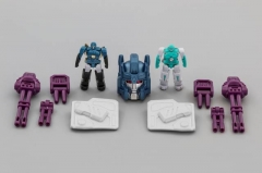 MASTERMIND CREATIONS - CONTINUUM SET ADD-ON FOR R-17 CARNIFEX