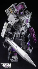 TRANSFORMMISSION - HAVOC - M-03 Powertrain