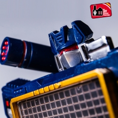 Free Shipping!THF Toy House Factory  MP-13 SOUNDWAVE