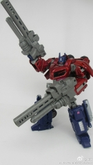 Upgrade set for WFC Optimus Prime V Leader Class