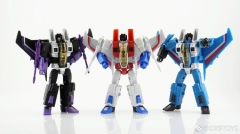 DX9 TOYS - WAR IN POCKET - X16 X28 X29 - SEEKER SET OF 3