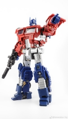 GENERATION TOY - GT-03 - IDW - OP EX