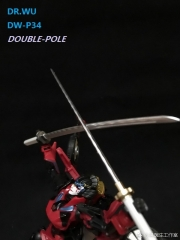 DR. WU - DW-P34 - DOUBLE POLE