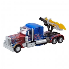 MASTERPIECE MOVIE SERIES  MPM-04 OPTIMUS PRIME