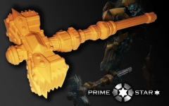 Prime Star PS-M01 Hammer for MPM-03 Bumblebee