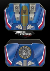 Collector Coin of MP11 THUNDERCRACKER
