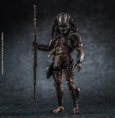 HIYA Predator 2 1/18 Scale Guardian Predator Action Figure PX Previews Exclusive