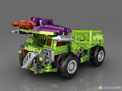 NBK-05 Dump truck TF INGINEERING
