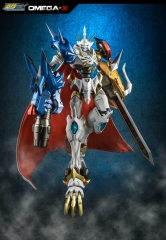 First Gokin Digimons Omega-X