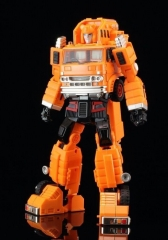 MASTERMIND CREATIONS - OCULAR MAX - PS-05 GIRDER