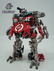 TF Dream Factory GOD-03 Leadfoot