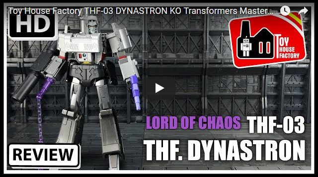 THF Toy House Factory Dynastron MP-36