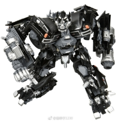 Hasbro Masterpiece Movie Series - MPM-6 Ironhide