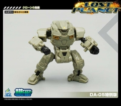 MechFansToys Lost Planet Powered-suit DA04
