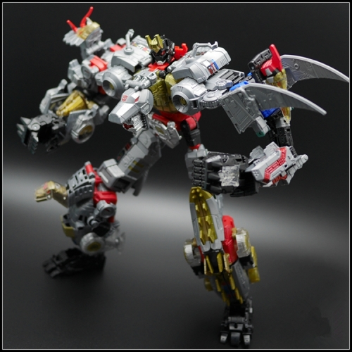 Transformers Generations Power of the Primes Dinoking -factory leaking ver.-