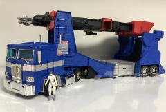 MP-31 - MASTERPIECE DELTA MAGNUS - DIACLONE (Factory Leaking Ver.) -loose-