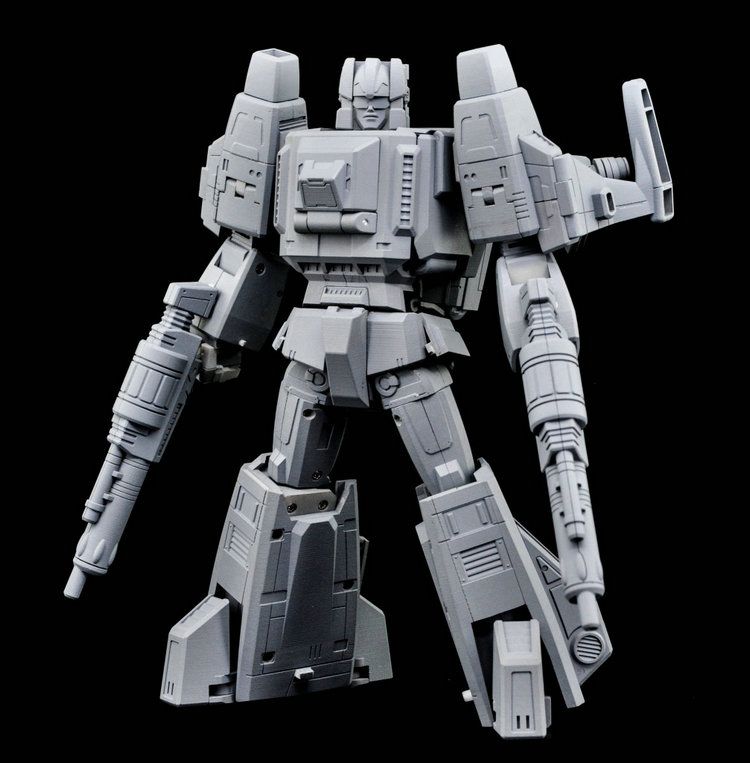 (Deposit only) MakeToys MTRM-14 Grandmein