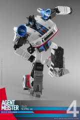 TRANFORM AND ROLLOUT TR-01 TR01- HOVA