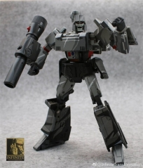 (Deposit only) INFINITE TRANSFORMATION IT-01 Emperor of Destruction comic ver.