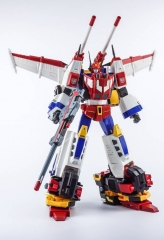 KFC - EAVI METAL PHASE 8A: JUNGLE WARRIOR Star Saber REISSUE