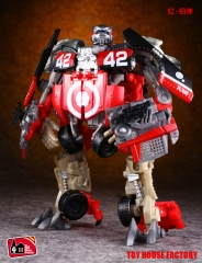 THF-02 Deluxe Leadfoot (Movie 3 Dark of The Moon)