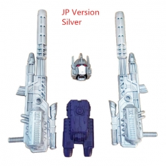 NB PE-PC10 COMBINER UPGRADE SET - BRUTICUS & SHOCKWAVE For Japanese Version