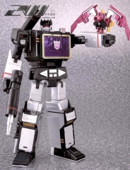 NB MasterPiece  MP13B Ratbat Cassettes