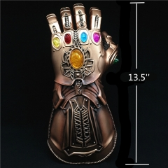 NB Hot Toys Infinity Gauntlet