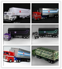 NB MP10 SET MASTERPIECE OPTIMUS PRIME WITH TRAILER