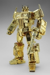 NB MasterPiece MP-10G CONVOY GOLD VER