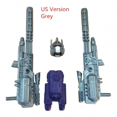 NB PE-PC10 COMBINER UPGRADE SET - BRUTICUS & SHOCKWAVE For US Version