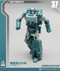 MechFansToys MF-37 Veteran