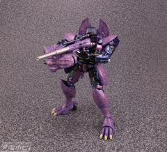 Takara Tomy Transformers MP-43 Beast Wars Megatron