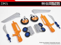 DNA Design - DK-08 - Optimal Optimus Add on Kit