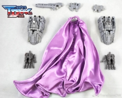Transform Dream Wave - TCW-07 - Starscream - Add on Kit