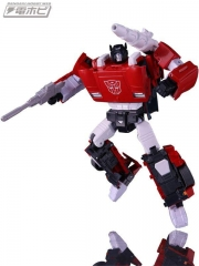 NB Masterpiece MP-12+ Sideswipe ANIME COLOR EDITION
