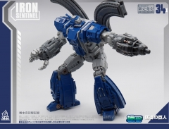 MechFansToys MFT MF-34L Huge Dragon Special edition